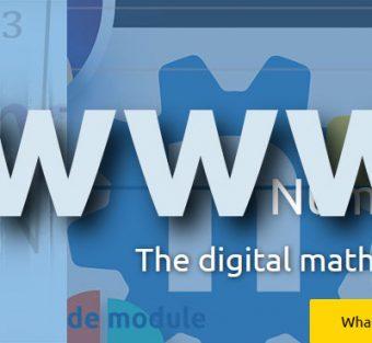 Nieuwe website voor Numworx